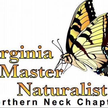 Northern Neck Master Naturalists