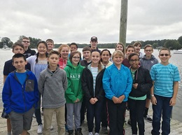 NAPS Sponsors Student Eco-Tour
