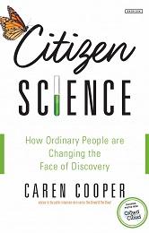 Have a scientific passion? Become a citizen scientist . . .