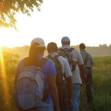 Youth Conservation Corp (YCC) program applications being accepted by May 5.