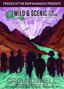 8th Annual Wild & Scenic Film Festival -Warsaw