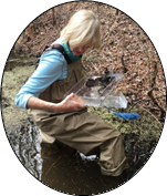 Call for Volunteers Interested in Vernal Pool Monitoring on the Refuge!