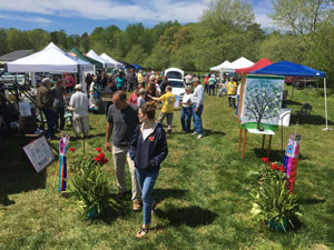 Heathsville Earth Day Festival Celebrates Nature and Good Stewardship