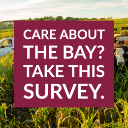 Important Survey for Local Producers