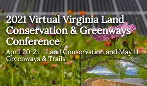 Land Conservation & Greenways Conference – May 11th – Free